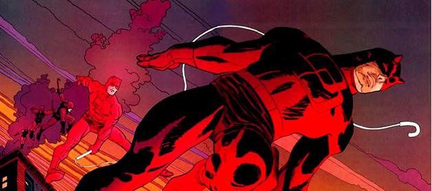 Daredevil – Blog SuperV
