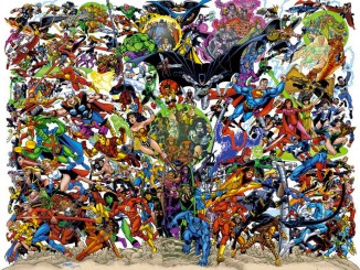 JLA-Vengadores